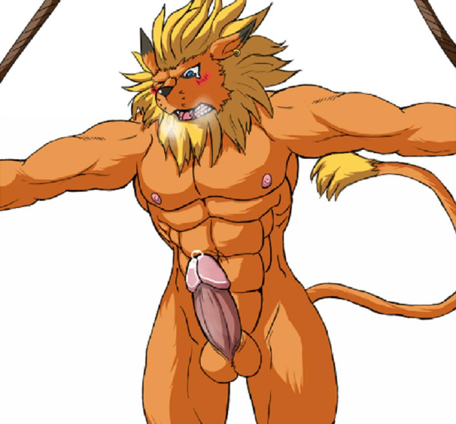 from Jamarion leomon is gay