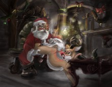 1166899212_hammytoy_santa_and_rudolph.jpg