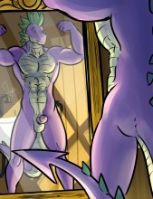 202129_explicit_nudity_anthro_penis_spike_balls_solo_male_older_dragon_mirror.jpg